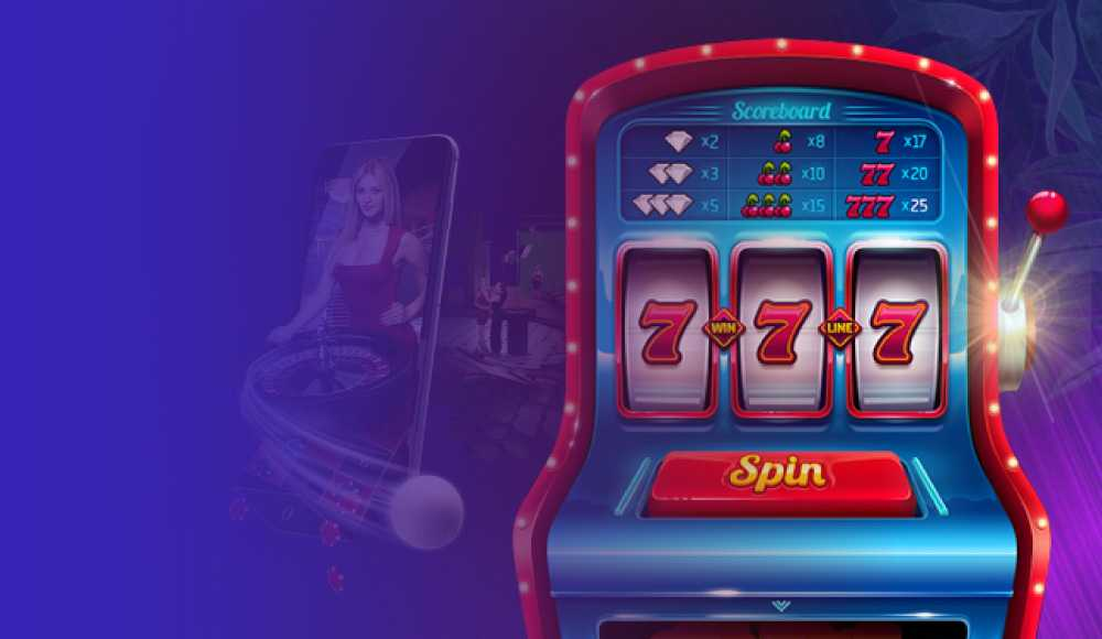 Slots Machines With Free Spins