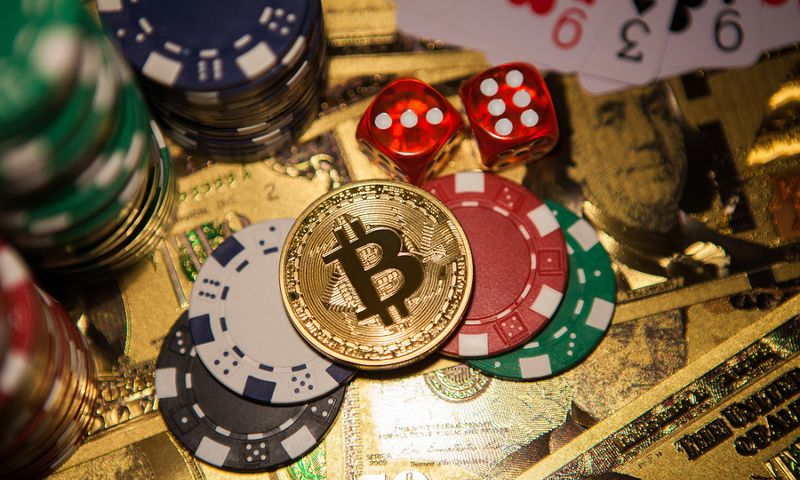 Best Bitcoin Slots Games