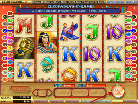 Best Spin Casino Games