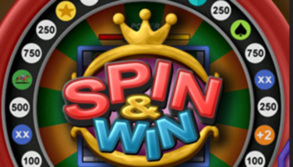 Best Spin Casino Games Review